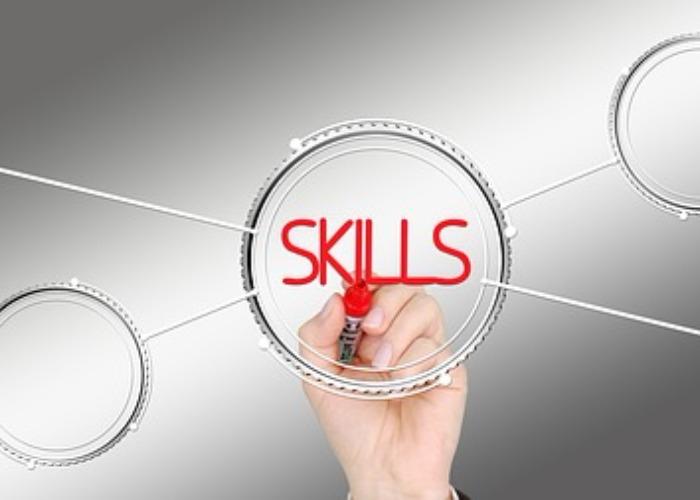 skills talent